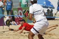 Alexander Beller, Marcelo Guzman-TenisP Playa-02389 (ComunicacionesCOCH) Tags: santiago chile chl