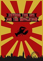 Constructivism_Crayfish (Lillie_Kitty) Tags: digital posters constructivism bmovie
