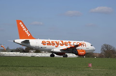 G-EZBH Airbus A319-111 easyJet (lee_klass) Tags: gezbh airbus airbusa319 airbusa319111 easyjet ezy u2 ezy7416 u27416 ezy56jp aeroplane aircraft aircraftphotography jetaircraft airplane aircraftspotting jet jetairliner jetairplane plane jetliner canon canoneos750d canonaviation canonef75300mmf456 londonsouthendairport sen egmc southendairport southend unitedkingdom england essexairport essex twinenginedjet planespotting alicanteairport alc leal alicante spain aviation aviationphotography aviationspotter aviationenthusiast aviationawards transport airtransport airtravel travel vehicle easyjetairbus easyjetairbusa319 easyjeta319