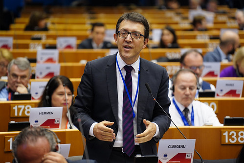 134th Plenary Session of the European Committee of the Regions