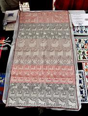 Mazahua Embroidery Textiles Mexico (Teyacapan) Tags: mexican textiles embroidery bordado mazahua jancristhianmataferrer sanfelipesantiago edomex