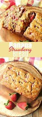 Strawberry Banana Bread – This bread recipe combines to of my favorite flavors i… (Read News) Tags: strawberry banana bread – this recipe combines favorite flavors i…