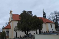 IMGP3209 (hlavaty85) Tags: praha prague kostel church nanebevzetí marie mary assumption modřany