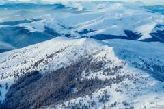 Balkan mountain (Ivaylo Madzharov) Tags: balkan mountain bulgaria landscape nature winter snow forest