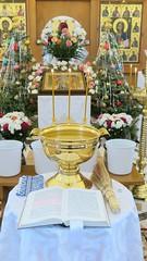 10. Крещение Господне в Адамовке 19.01.2019