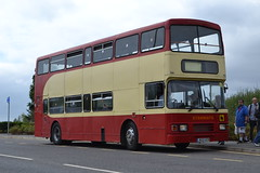 Stanways J622GCR (Will Swain) Tags: 21st july 2018 drs depot open day summer direct rail services cheshire north west south county bus buses transport travel uk britain vehicle vehicles country england english station gresty road j622gcr stanways former stagecoach east 14495 leyland olympian