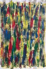 Untitled 2018 Aleksandr Osvald August von Turro-Lebardov EKA66 2018-88 25.11.2018 (aleksandroavtl) Tags: untitled colours colors pattern abstract abstractart abstractpainting visualart art painting acrylic acrylics acrylicpainting contemporaryart artwork аъ contemporary abstractionism