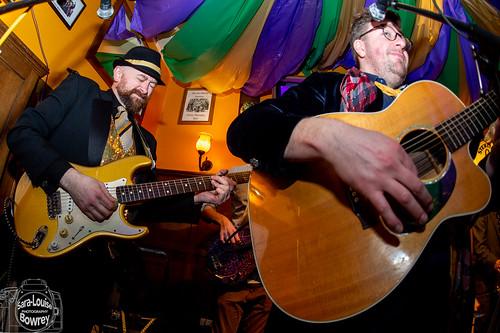 Saturday Unplugged: Rufus Stone