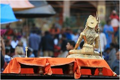 India Travel Photography: Aarti Ceremony, Nada Sadhus & burning Ghats at Varanasi 2019 Benares.024 by Hans Hendriksen (Travel Photography - Reisfotografie) Tags: india travel photography uttar pradesh north noord crowd reisfotografie reisfoto varanasi cremation ghat ghats benares banāras kashi kasi 2019 bad baden bath snan bathing people planet naked naakt naga sadhu saddhu baba nackt hindu hindus hindoe hindoes ganga gangus ganges river rivier march holy heilig sacred ceremony ceremonie religion religie nude dahues babas pelgrims pilgrimage pilgrims bedevaart menigte hindúes sagrado río aarti fire vuurceremonie burning manikarni manikarnika dead reincarnation reincarnatie afterlife