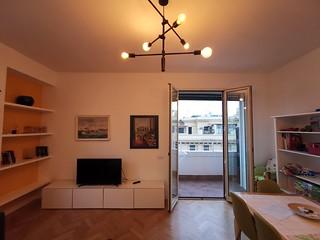羅馬Airbnb