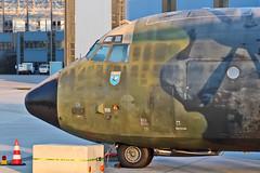 Transall C-160 - 50+54 - HAJ - 20.03.2019(1) (Matthias Schichta) Tags: haj hannoverlangenhagen eddv planespotting flugzeugbilder luftwaffe transall c160 5054