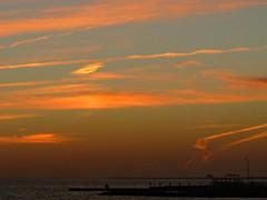 122218pm2 (sunlight_hunt) Tags: sunlight sunrisesunset sunriseoverwater matagordabay texasgulfcoast texas texassunrisesunset texassky palacios