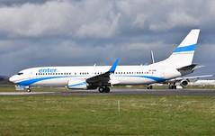 SP-ENW B737 86J Enter Air (corrydave) Tags: 28073 b737 b737800 enterair dublin spenw