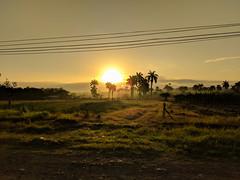 Yabú Valley, north of Santa Clara city, Cuba (lezumbalaberenjena) Tags: yabu yabú valle valley santa clara villas villa 2019 lezumbalaberenjena campo campiña