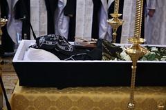 03. Отпевание схимонахини Магдалины (Черных) 11.01.2019