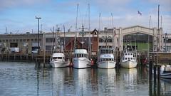 Pier, San Francisco CA (I saw_that) Tags: uncool1 uncool2 uncool3 uncool4 uncool5 uncool6 uncool7