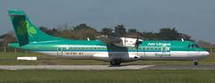 ATR-72-600 EI-FAS (707-348C) Tags: dublinairport eidw dub dublin airliner propliner turboprop prop at76 stobartair stobart atr72 atr eifas passenger aerlingusregional ireland aerlingus ein 2017