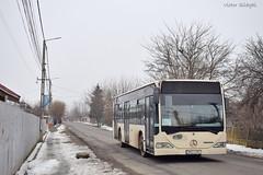 Mercedes-Benz Citaro Euro 3 - 4114 - R419 - 20.01.2019 (3) (VictorSZi) Tags: romania jilava ilfov bus autobuz mercedes mercedescitaroeuro3 ferentari mercedescitaro mercedesbenz winter iarna january ianuarie nikon nikond5300 transport publictransport stb