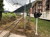 Renfe FEVE La Calzada (inigo.vanaman) Tags: bilbao balmaseda lacalzada estación train feve tren renfe