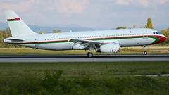 A4O-AA (Breitling Jet Team) Tags: a4oaa royal flight oman airbus a320200 euroairport bsl mlh basel flughafen lfsb eap