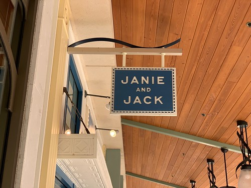 Janie And Jack Shops At Merrick Park