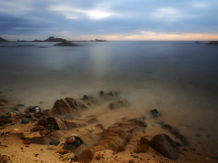 In the shallow... (Felip Prats) Tags: empordà costabrava albada amanecer sunrise catalunya