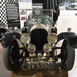 2019 Best of Britain Exhibit: Featuring Bentley