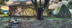 Aia del contadino (bellinipaolo31) Tags: fc03911 paolobellini galliano barberinodelmugello lagodibilancino ruderi esplorazioniurbane fattoria gabbianello aia