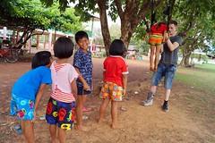 Animez bénévolement des cours de sport en Asie ! (infoglobalong) Tags: stage étudiant service bénévolat volontaire international engagement solidaire voyage découverte enseignement éducation école enfants aide alphabétisation scolaire asie thaïlande jeux sport art informatique rénovations