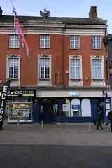 Warrington, TSB (Clanger's England) Tags: cheshire england warrington wwwenglishtownsnet bank