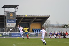 FC Romania 0-2 Hayes & Yeading United FC (30-3-19) (15) (Local Bus Driver) Tags: fc romania 02 hayes yeading united 30319 isthmian league south central division bostik football