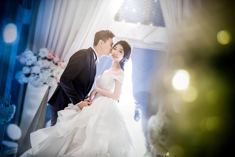 婚禮攝影 [奕凱❤顧慈] 文定之囍@台中萊特薇庭