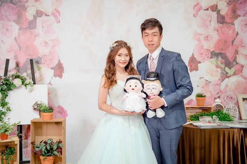 文堯&婉婷-婚禮紀錄-859