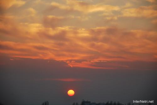 Сонце і небо InterNetri Ukraine 49
