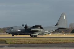 USAF, Lockheed MC-130J Commando II (11-5731), 67th SOS/352nd SOW (mattmckie98) Tags: aircraft aviation airforce usaf us military mildenhall rafmildenhall c130j hercules nikon