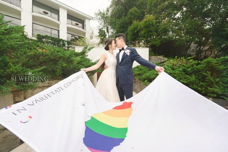 婚攝,大溪威斯汀,婚禮紀錄,婚攝鯊魚,戶外婚禮,池畔婚禮,婚攝林淞