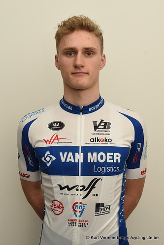 Van Moer Logistics Cycling Team (129)