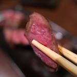 熟成肉のイチボ thumbnail