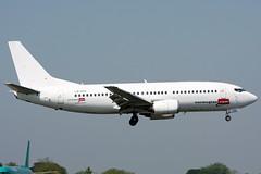 LN-KKO_02 (GH@BHD) Tags: lnkko boeing 737 733 737300 b737 b733 dy nax norwegianairshuttle dub eidw dublinairport dublininternationalairport dublin aircraft aviation airliner