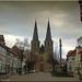 Duderstadt - Basilika St. Cyriakus