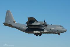 USAF, Lockheed MC-130J Commando II (13-5786), 67th SOS/352nd SOW (mattmckie98) Tags: aircraft aviation airforce usaf us military mildenhall rafmildenhall mc130 c130j nikon transport hercules