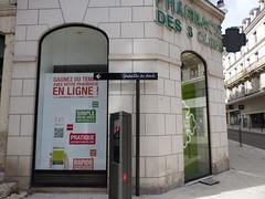 Blois, Loir-et-Cher (Marie-Hélène Cingal) Tags: loiretcher blois 41 centrevaldeloire france ben