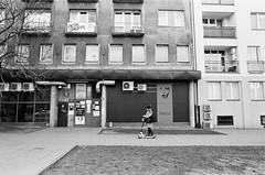 ANALOG:Ilford HP5 Plus 400 (ewitsoe) Tags: analog analogue bnw blackandwhite documentary ewitsoe journalist monochrome nikon nikonfm2 street warszawa erikwitsoe film poland urban warsaw ilfordhp5 400 cityscape city mood grain dailylife travel polska winter