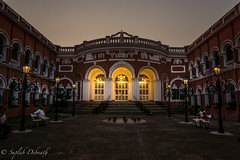 Itachuna Rajbari (beingsuplab) Tags: palace itachuna architecture hotel heritage culture hooghly cultural
