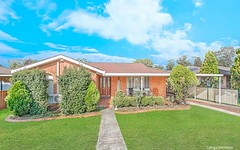 5 Jarvis Place, Hebersham NSW