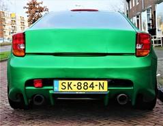 2001 Toyota Celica 1.8 TS (Steenvoorde Leen - 11.3 ml views) Tags: 2018 noordwijk noo carinthestreet 2001toyotacelica18ts badplaats zuidholland