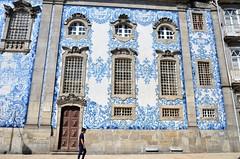 Portugal - Oporto - Iglesia de las Carmelitas (eduiturri) Tags: portugal porto oporto iglesiadelascarmelitas ngc
