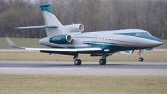 N232SF (Breitling Jet Team) Tags: n232sf dynamic aviation llc euroairport bsl mlh basel flughafen lfsb eap