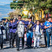 2018 - Mexico - Oaxaca - Wedding Party Parade - 2 of 3