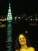 img_0658 (Ricardo Jurczyk Pinheiro) Tags: reflexo água skyline iluminação árvoredenatal lagoarodrigodefreitas riodejaneiro mariacláudia